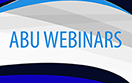 ABU Webinar Series completes one Year