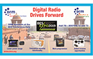 DRM to attend the International Broadcast Engineering Society of India Conference and Exhibition in New Delhi