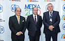 Media 2020 Conference: Cooperation strengthened between East and West