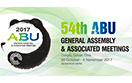 54th ABU General Assembly gathers the elite of broadcasting in Chengdu, China