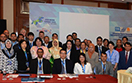 ABU and ITU carried out jointly a workshop on DTT at AMS in Kuala Lumpur