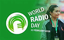 World Radio Day – Rights Free Spots to ABU Members