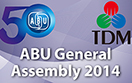 Two forums will be among highlights of 2014 ABU General Assembly