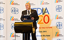 Media 2020 Conference: Radio Romania PDG, Mr Miculescu said that his organisation is a high performance partner of ABU
