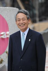 Hiroshi Inoue Net Worth
