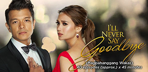 ABS-CBN of Philippines promotes International Distribution