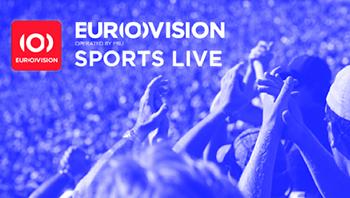 eurovision sport