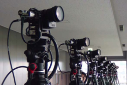 multiview cameras