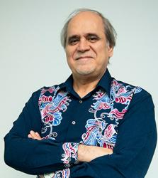 Dr Javad Mottaghi